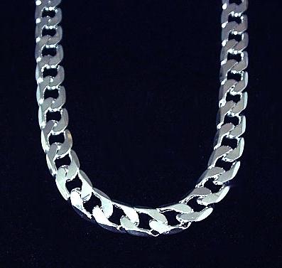 Like for - цепочки на шею мужские серебряные - likeforyou
